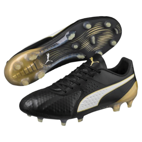 PUMA ONE 1 LTH CC FG/AG - [everything-football].