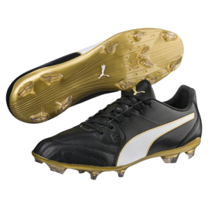 PUMA CAPITANO II FG - [everything-football].