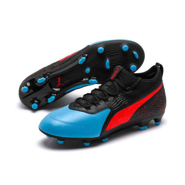 PUMA ONE 19.3 FG/AG MENS - [everything-football].