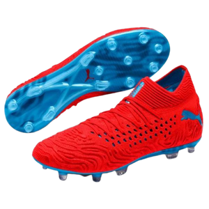 PUMA FUTURE 19.1 NETFIT FG/AG MENS - [everything-football].