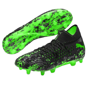 PUMA FUTURE 19.1 NETFIT FG/AG - [everything-football].