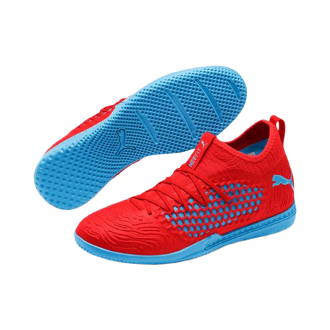 PUMA FUTURE 19.3 NETFIT IT - [everything-football].