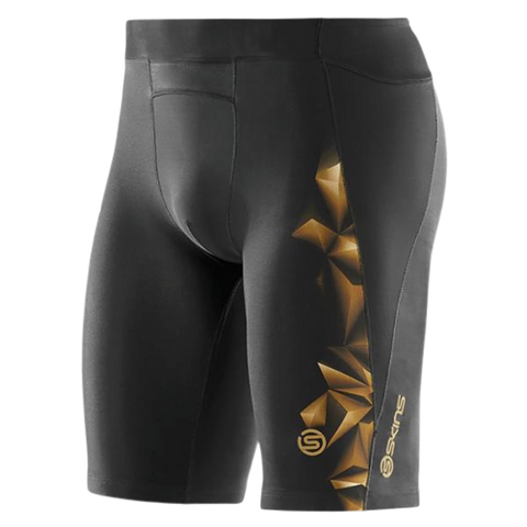 SKINS A400 MENS SHORTS - [everything-football].