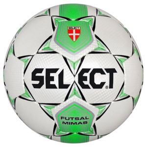 SELECT FUTSAL MIMAS 2.5 - [everything-football].