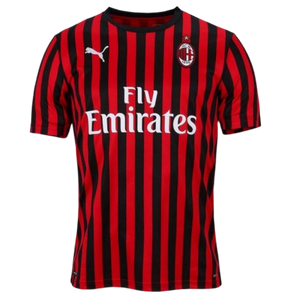 PUMA AC MILAN HOME JERSEY YOUTH 19/20 - [everything-football].