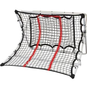 X RAMP 2 IN 1 SOCCER TRAINER