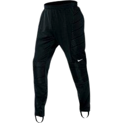 YOUTH PADDED GOALIE PANTS - [everything-football].