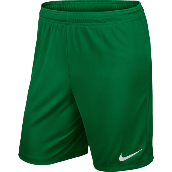 NIKE PARK II SHORT YOUTH - [everything-football].