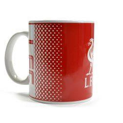LIVERPOOL FADE MUG - [everything-football].