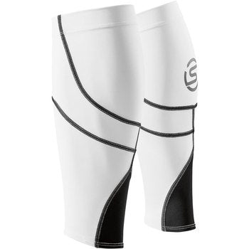 SKINS ESSENTIALS UNISEX CALF TIGHTS - [everything-football].