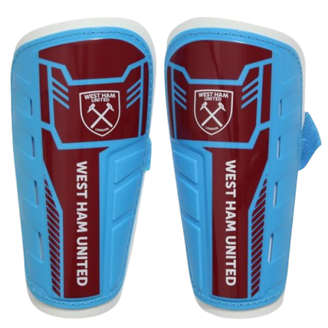 WEST HAM SHINGUARDS BOYS - [everything-football].