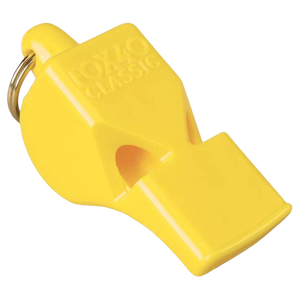 FOX40 3 CHAMBER WHISTLE
