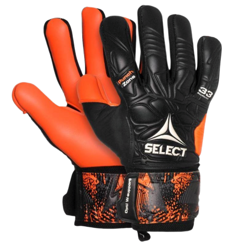 SELECT GK GLOVE 33 - [everything-football].