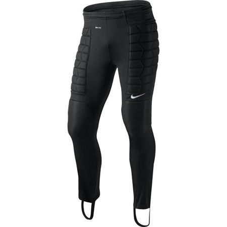 PADDED GOALIE PANTS - [everything-football].