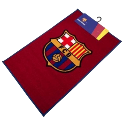 BARCELONA FLOOR RUG - [everything-football].