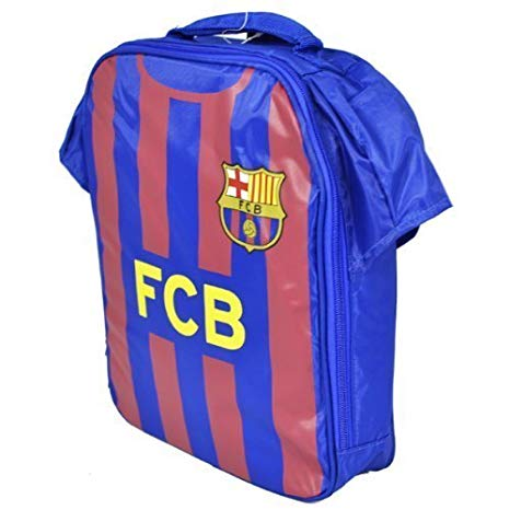 BARCELONA KIT LUNCH BAG - [everything-football].