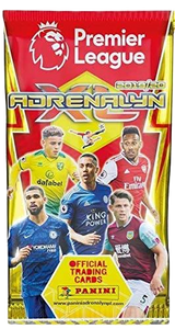 ADRENALYN XL 2019/20 EPL SOCCER CARDS