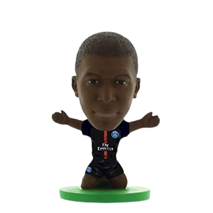 S/STARZ FIGURINE PSG MBAPPE - [everything-football].