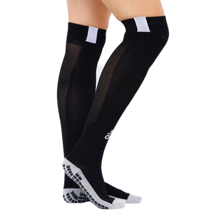 NTRLGRND FOOTBALL GRIP SOCKS - WHITE
