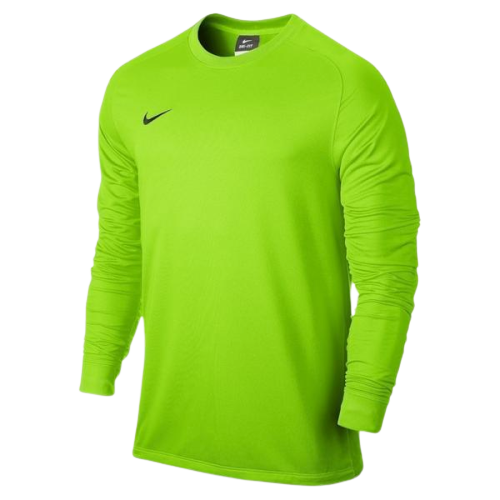 NIKE YOUTH LS PARK GOALIE II JERSEY - [everything-football].