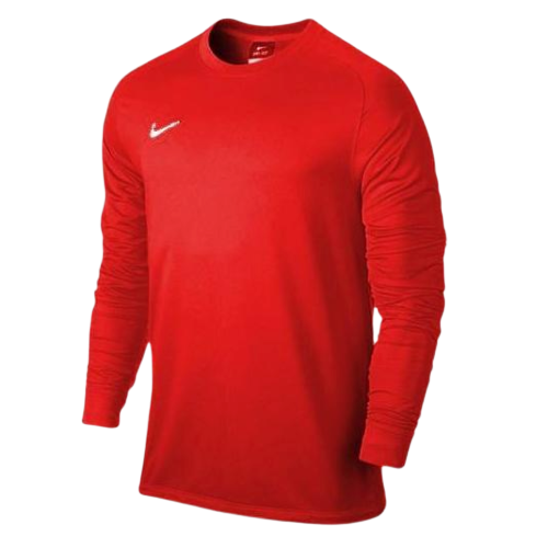 YOUTH LS PARK GOALIE II JERSEY - [everything-football].