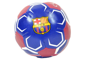 "BARCELONA 4"" MINI SOFT BALL"
