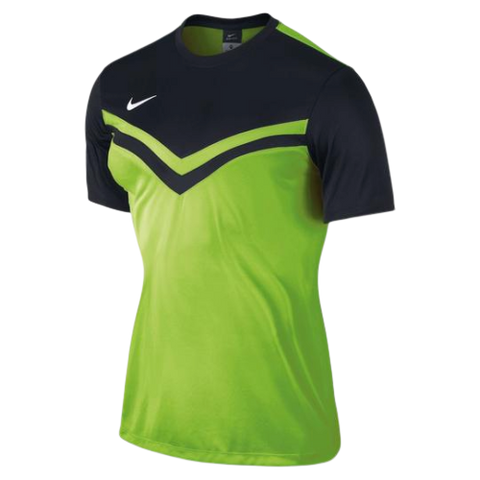 NIKE WOMENS SS VICTORY JERSEY - [everything-football].