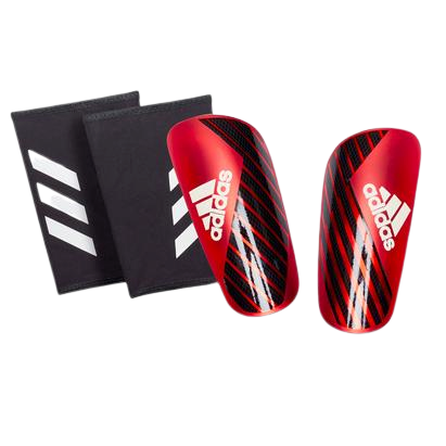 ADIDAS X PRO SHIN GUARDS W/SOCK - [everything-football].