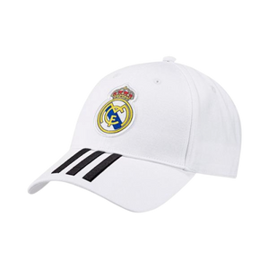 REAL MADRID 3S CAP 2018/19 - [everything-football].