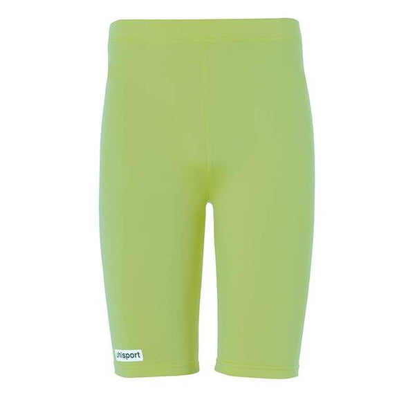 UHLSPORT DISTINCTION COLOURS COMPRESSION SHORTS - [everything-football].