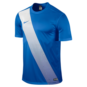 NIKE YOUTH SS SASH JERSEY - [everything-football].