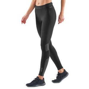 SKINS DNAMIC THERMAL COMPRESSION WOMENS LONG TIGHTS