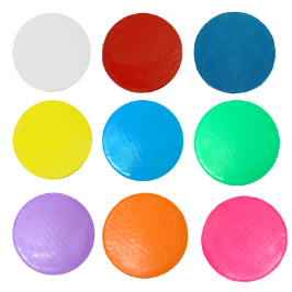 PATRICK FIELD MARKER SET OF 10 - [everything-football].