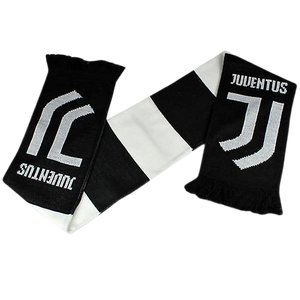 JUVENTUS BAR SCARF - [everything-football].