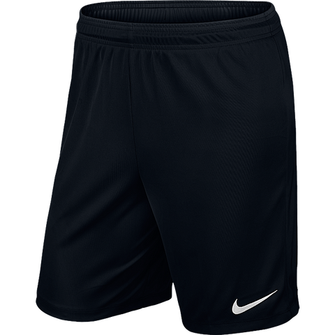 NIKE PARK II SHORT - [everything-football].