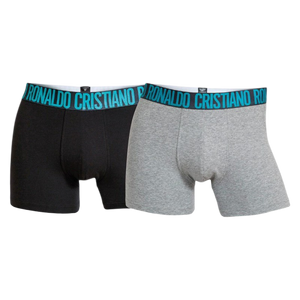 CR7 2-PACK TRUNK COTTON STRETCH - [everything-football].