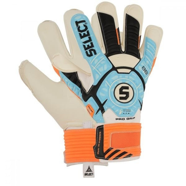 SELECT KEEPER GLOVE 88 - [everything-football].