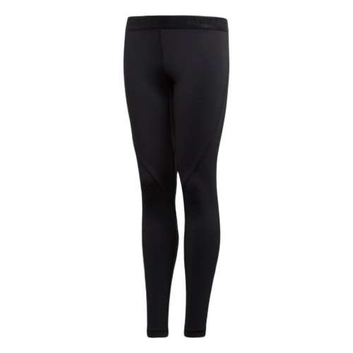 ADIDA ALPHASKIN SPORT LONG TIGHTS - [everything-football].