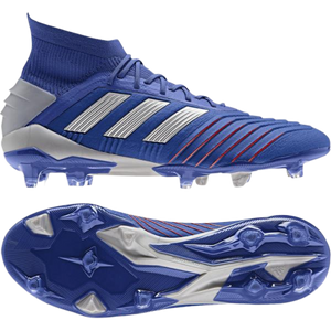 ADIDAS PREDATOR 19.1 FG - [everything-football].