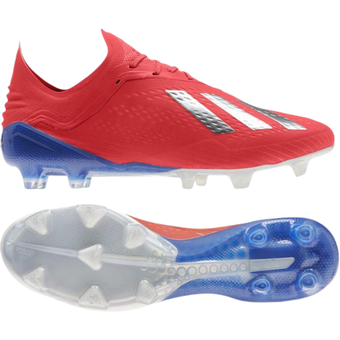 ADIDAS X 18.1 FG - [everything-football].