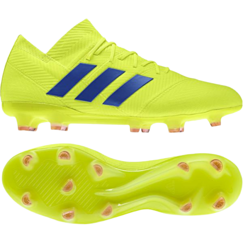 ADIDAS NEMEZIZ 18.1 FG - [everything-football].