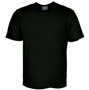 BREEZEWAY JERSEY ADULTS BLACK