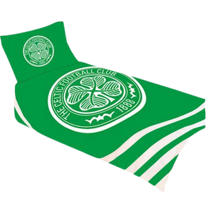 CELTIC PULSE DUVET POLYCOTTON - [everything-football].