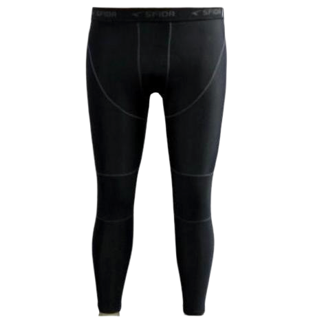 SFIDA BOYS COMPRESSION PANTS - [everything-football].