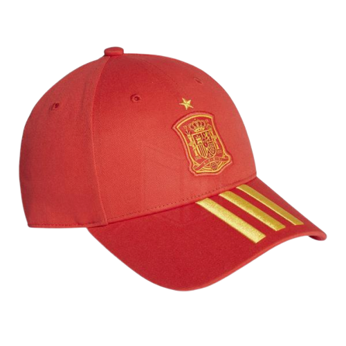 SPAIN FEF 3S CAP - [everything-football].
