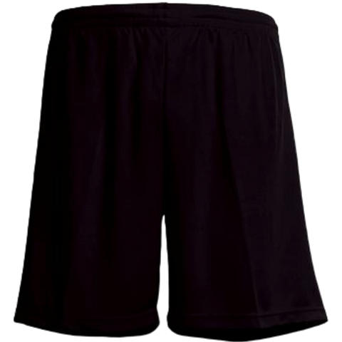 BREEZEWAY SPORT SHORTS ADULTS BLACK