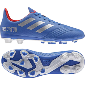 ADIDAS PREDATOR 19.4 FG JUNIOR - [everything-football].