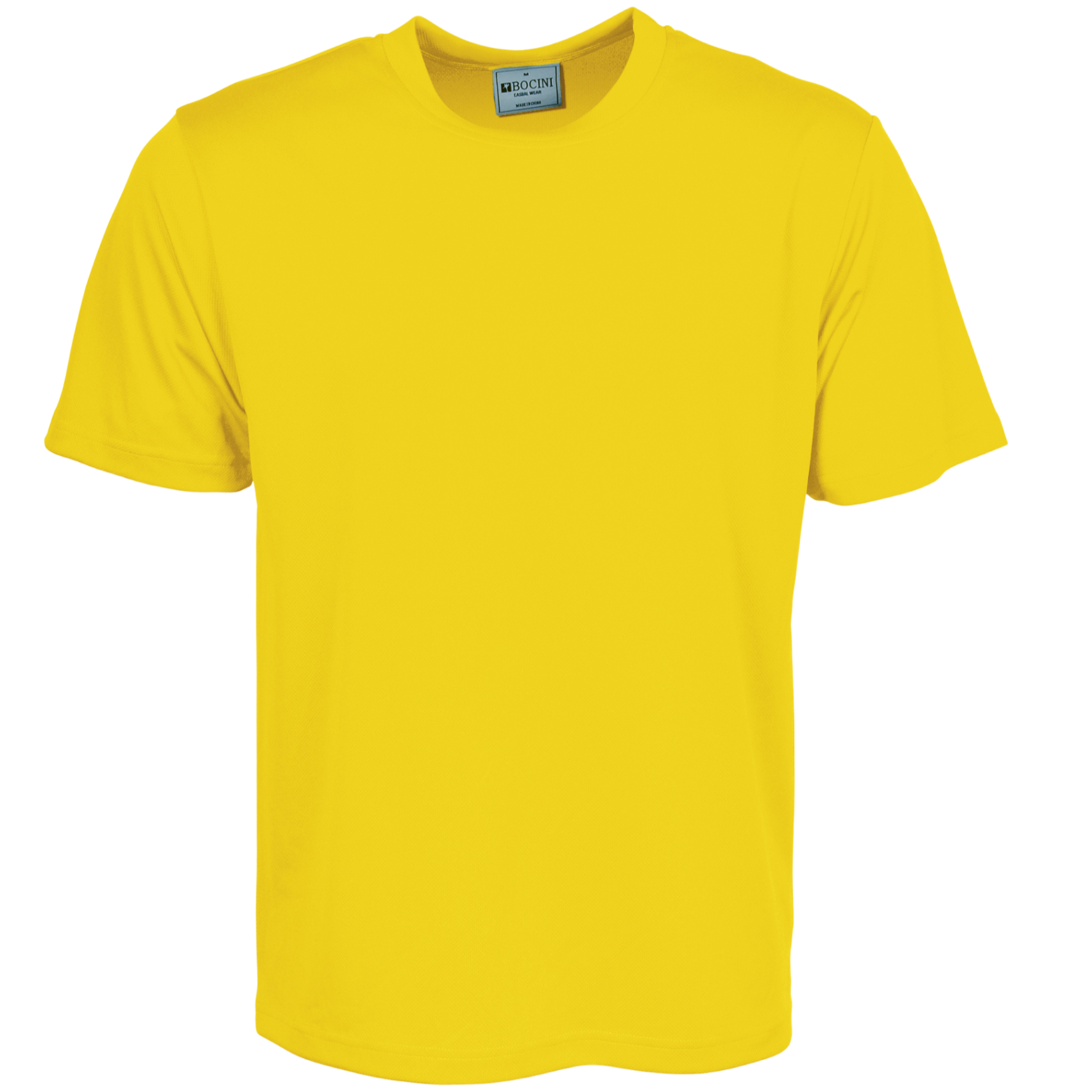 BREEZEWAY JERSEY YOUTH YELLOW