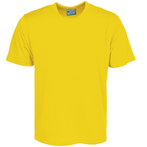 BREEZEWAY JERSEY ADULTS YELLOW