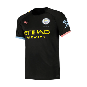 PUMA MANCHESTER CITY AWAY JERSEY 19/20 - [everything-football].